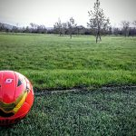 Attractions: FootGolf